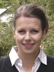 Mgr. Mária Biľová :  Programová manažérka