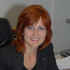 Elena Petrášková